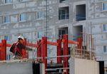Marché : Baisse du nombre de mises en chantier en avril
