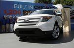 Marché : Ford rappelle 1,4 million de véhicules en Amérique du Nord