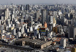 Marché : La croissance du Brésil a ralenti à 0,2% au 1er trimestre