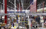 Marché : L'industrie américaine continue de croître, mais plus lentement