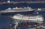 Europe : Maersk, MSC et CMA-CGM négocient avec la Commission européenne