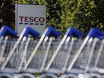 Marché : La situation ne s'arrange pas pour Tesco en Grande-Bretagne