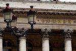 Europe : Les Bourses européennes consolident avant la BCE