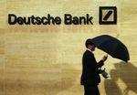 Marché : Deutsche Bank craint l'impact des amendes sur ses ratios