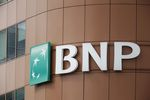Une amende de 16 milliards un temps évoquée dans le dossier BNP