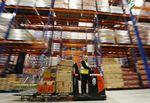 Marché : Le déficit commercial britannique se creuse en avril