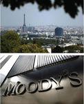 Marché : Moody's sceptique face à la réforme territoriale en France
