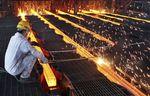 Marché : La production industrielle en chine conforme aux attentes en mai