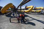 Marché : Gazprom annonce que l'Ukraine n'a pas tenu l'échéance