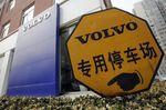 Marché : Volvo compte faire de la Chine une base d'exportation