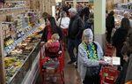 Marché : Plus forte hausse en un an des prix à la consommation aux USA
