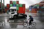 Marché : Première baisse des exportations japonaises en 15 mois