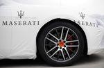 Marché : Maserati confirme ses objectifs de ventes pour 2015 et 2018