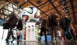 Marché : Adidas confirme son objectif de ventes 2014 dans le football