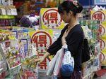 Marché : La hausse de la TVA au Japon tire toujours les prix vers le haut