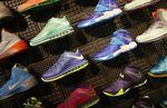 Marché : Les résultats de Nike meilleurs que prévu
