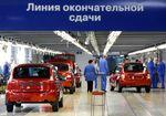 Renault et Nissan finalisent la prise de contrôle d'AvtoVAZ