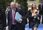 Europe : Jean-Claude Juncker désigné président de la Commission européenne