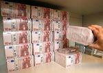 Marché : Contraction des prêts au secteur privé en mai en zone euro