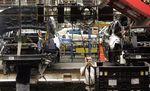 Marché : L'indice PMI de Chicago inférieur aux attentes en juin