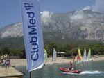 Le PDG de Club Med défend l'offre Ardian-Fosun face à Bonomi
