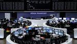 Europe : Les Bourses européennes creusent leurs pertes à la mi-séance
