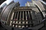 Wall Street : Wall Street en baisse à l'ouverture avant les résultats
