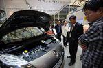 Renault compte porter sa capacité en Chine à 500-600.000 unités