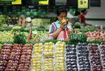Marché : L'inflation en Chine ralentit plus que prévu en juin