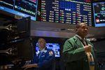 Wall Street : Wall Street ouvre en hausse avant les minutes de la Fed