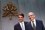 Marché : Le Vatican restructure sa banque et promet la transparence