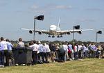Airbus dépasse les 3.000 commandes fermes pour l'A320neo
