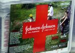 Marché : Bénéfice et CA en hausse pour Johnson & Johnson au 1er trimestre