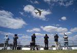 Airbus et Boeing dépassent les 100 milliards de commandes