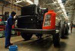Volvo fait moins bien que prévu au 2e trimestre