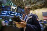 Wall Street : Semaine clé en vue à Wall Street, entre volatilité et résultats