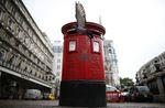 Marché : Royal Mail avertit sur son activité colis