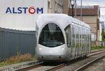 Prises de commandes record au 1er trimestre pour Alstom