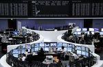Europe : Rebond sur les marchés européens à mi-séance