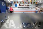 Marché : Hausse des résultats trimestriels d'American et de United