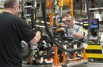Marché : Ralentissement inattendu de la croissance US dans l'industrie