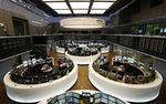 Marché : Deutsche Börse livre des résultats en baisse pour le 2e trimestre