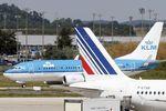 Air France-KLM affiche une marge améliorée