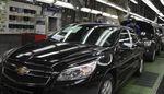 Marché : GM évite une grève en Corée avec un accord salarial