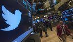 Marché : Hausse de 124% du chiffre d'affaires de Twitter