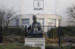 Solvay cède son activité américaine Eco Services