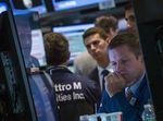 Wall Street : Wall Street ouvre en baisse après le défaut de l'Argentine