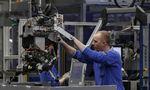 Marché : La contraction dans le secteur manufacturier s'accentue
