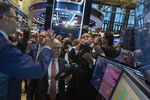 Wall Street : Wall Street s'interroge sur l'imminence d'une correction