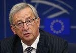 Marché : Juncker éloigne la perspective d'annuler la dette grecque